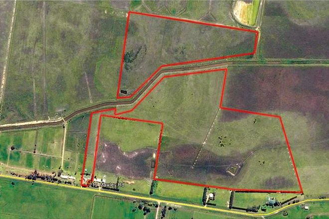 Picture of 219 Mawley Road, COBAINS VIC 3851