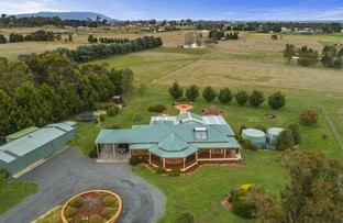Picture of 278 Pipers Creek Road, Kyneton VIC 3444
