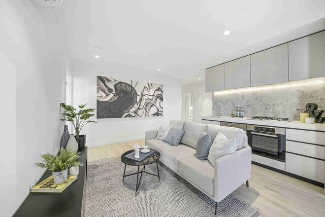 Picture of 56-60 DORCAS STREET, SOUTHBANK, VIC 3006