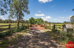Picture of 331 Quorrobolong Road, Quorrobolong NSW 2325