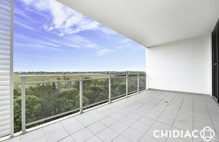 Picture of 707/27 Hill Road, Wentworth Point NSW 2127