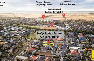 Picture of 10 Cyclic Way, Tarneit VIC 3029