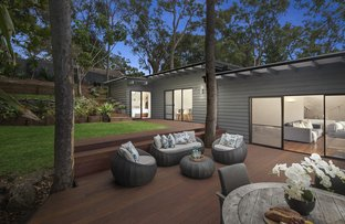 Picture of 18 Chisholm  Avenue, Avalon Beach NSW 2107