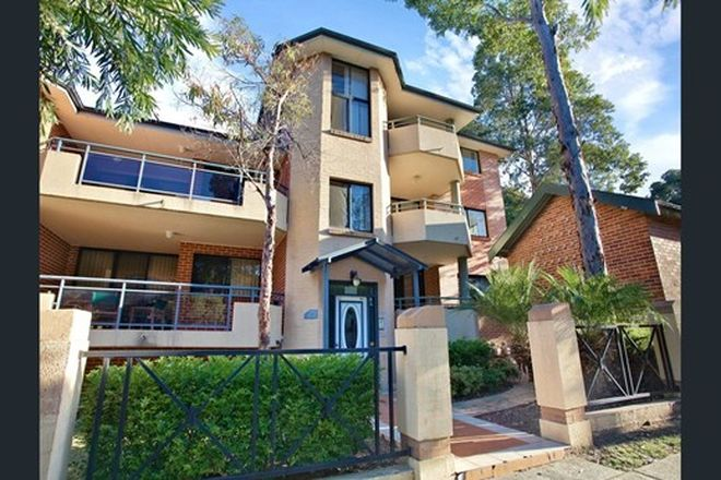 Picture of 16/64 Fullagar Road, WENTWORTHVILLE NSW 2145