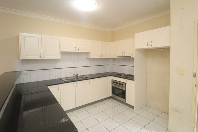 Picture of 5/6-8 Melvin Street, BEVERLY HILLS NSW 2209