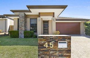 45 SCHOONER CIRCUIT, Manly West QLD 4179