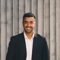 Jason Roses, Sales representative