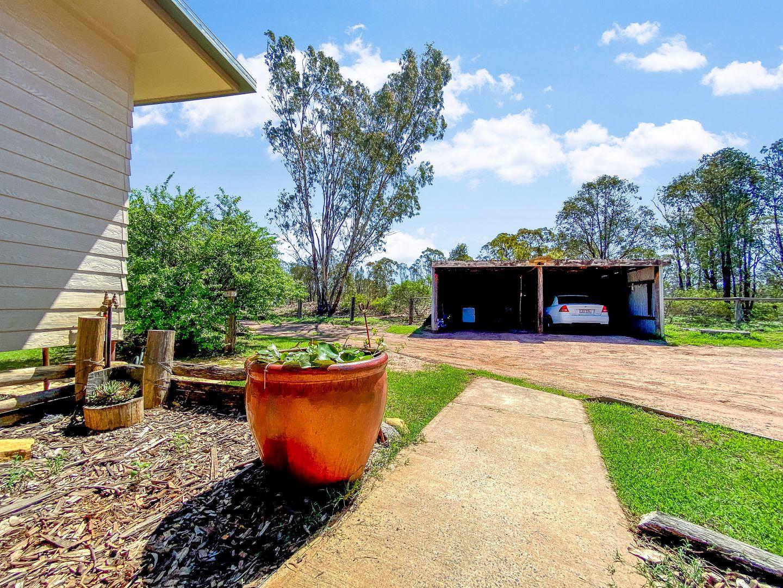 93 Glenafton Road, Miles QLD 4415, Image 1