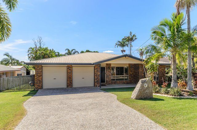 18 Rosslyn Cl, Clinton QLD 4680, Image 0