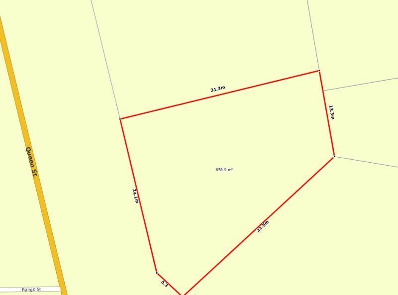 Lot 4 Queen Street, Barraba NSW 2347, Image 1