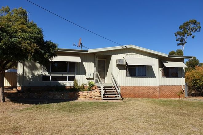 Picture of 12 View Street, YORK WA 6302