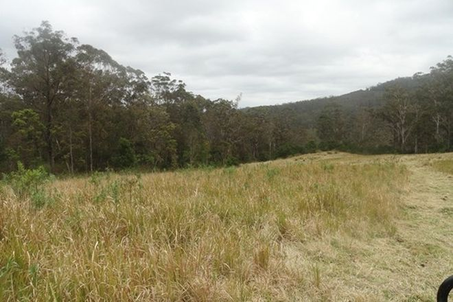 Picture of Lot 50 Sykes Gap Road, UPPER TOOLOOM NSW 2475