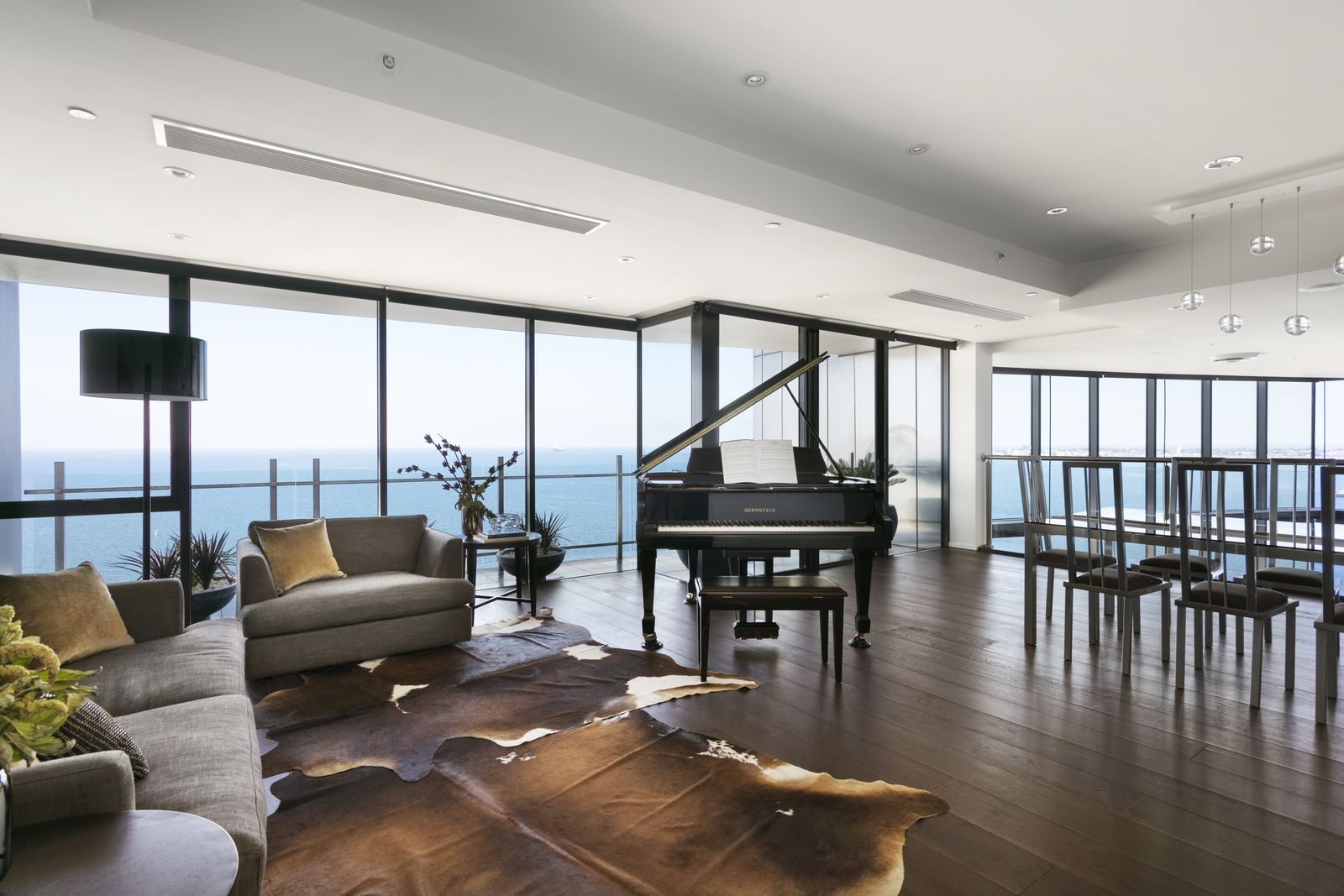 The Penthouse/85 Rouse Street, Port Melbourne VIC 3207, Image 2