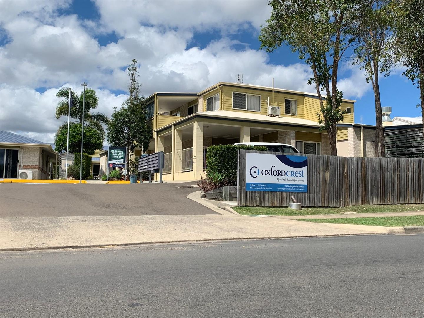 2-12 College Road, Gympie QLD 4570, Image 0
