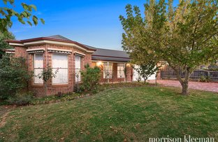 Picture of 3 Thoroughbred Boulevard, Doreen VIC 3754