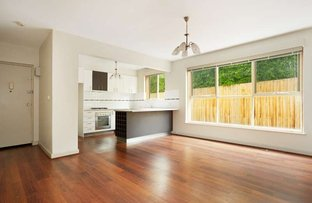 Picture of 3/8 Motherwell Street, South Yarra VIC 3141