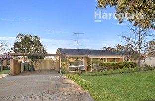 Picture of 62 Pinaroo Crescent, Bradbury NSW 2560