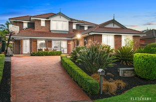Picture of 6B Bellavista Place, Ringwood North VIC 3134