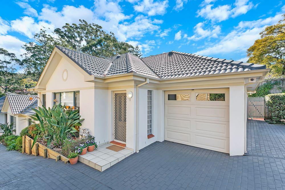 3/14 Stratford Avenue, Denistone NSW 2114, Image 0