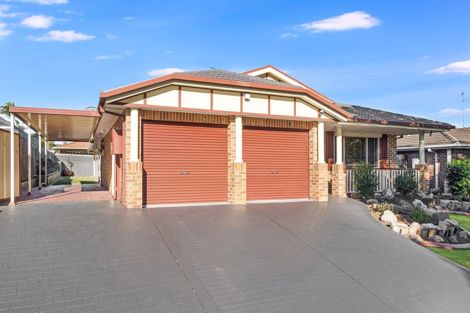 32 Bugong Street, Prestons NSW 2170, Image 0
