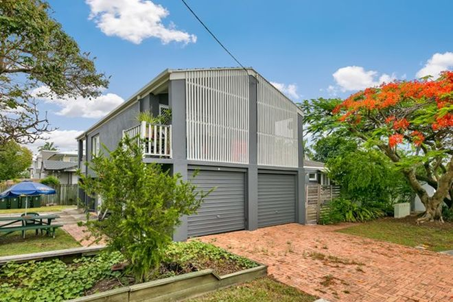 Picture of 50 Oliver Street, KEDRON QLD 4031