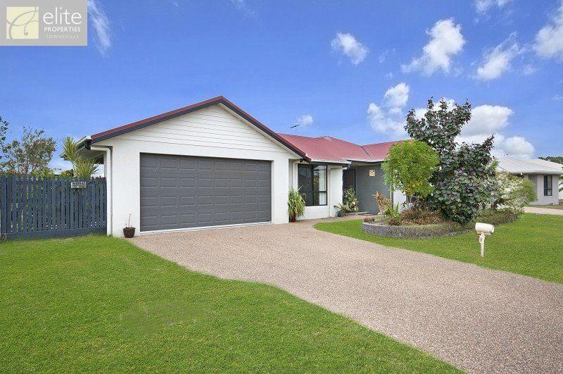56 Kinnardy Street, Burdell QLD 4818, Image 0