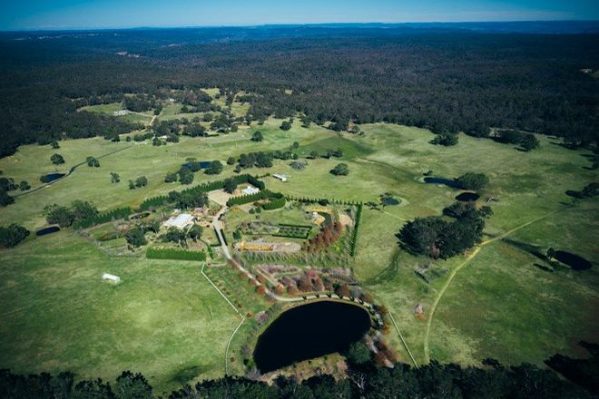 Picture of 1625 Wombeyan Caves Road, HIGH RANGE NSW 2575