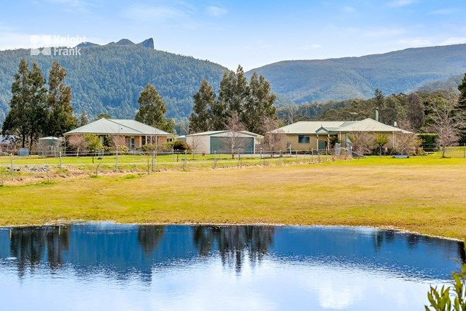 Picture of 90 Mckenzies Road, LESLIE VALE TAS 7054