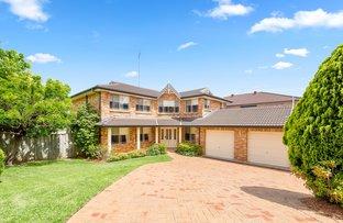 23 Coorumbene Court, Bella Vista NSW 2153