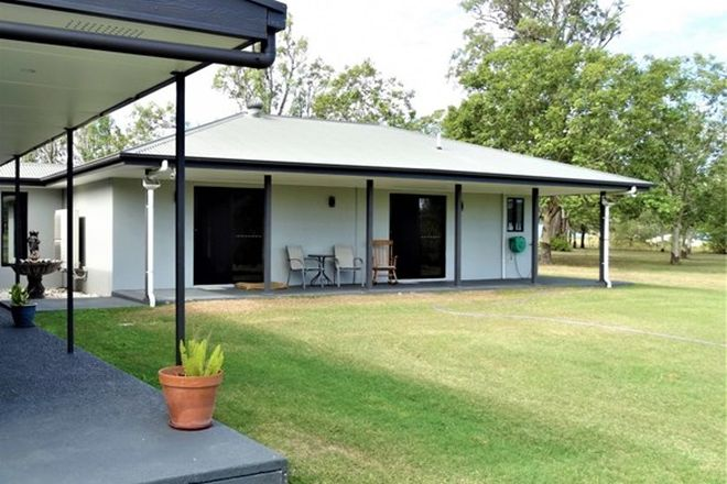 Picture of 113 Bumsteads Rd, PRENZLAU QLD 4311