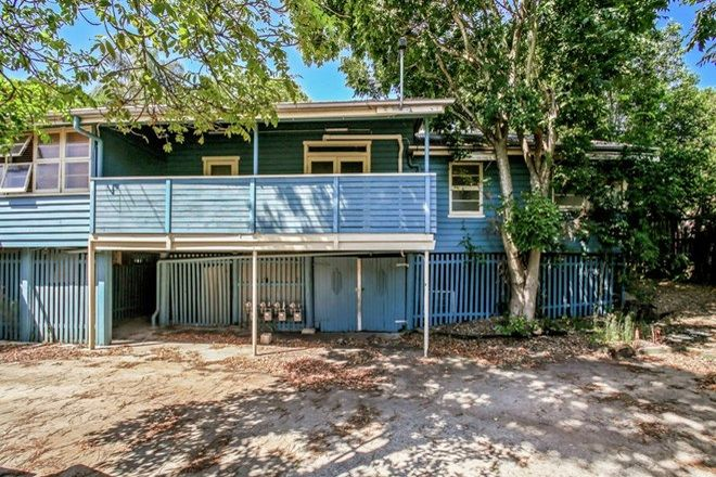 Picture of 1/449 Milton Road, AUCHENFLOWER QLD 4066