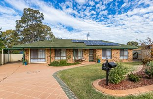 Picture of 20 Durham Close, Raymond Terrace NSW 2324