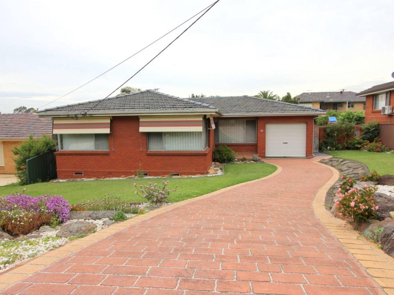 38 Junction Road, Winston Hills NSW 2153, Image 0