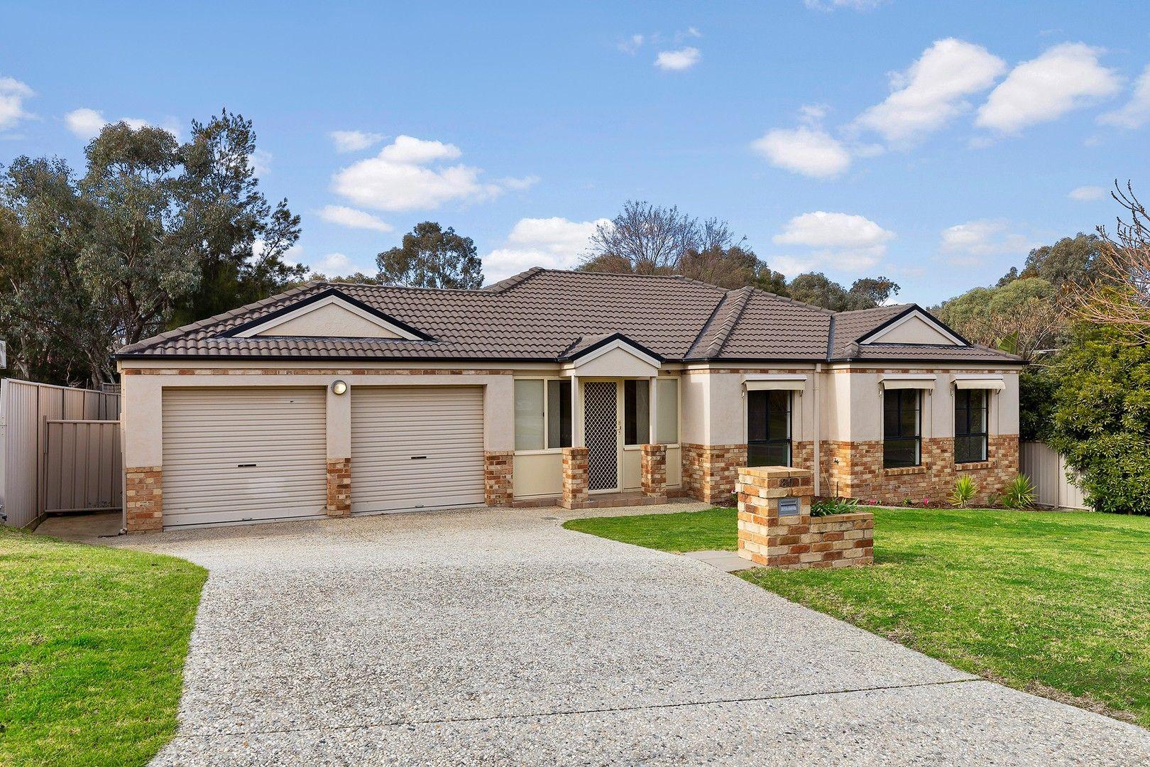 80 Greentree Way, West Albury NSW 2640, Image 0