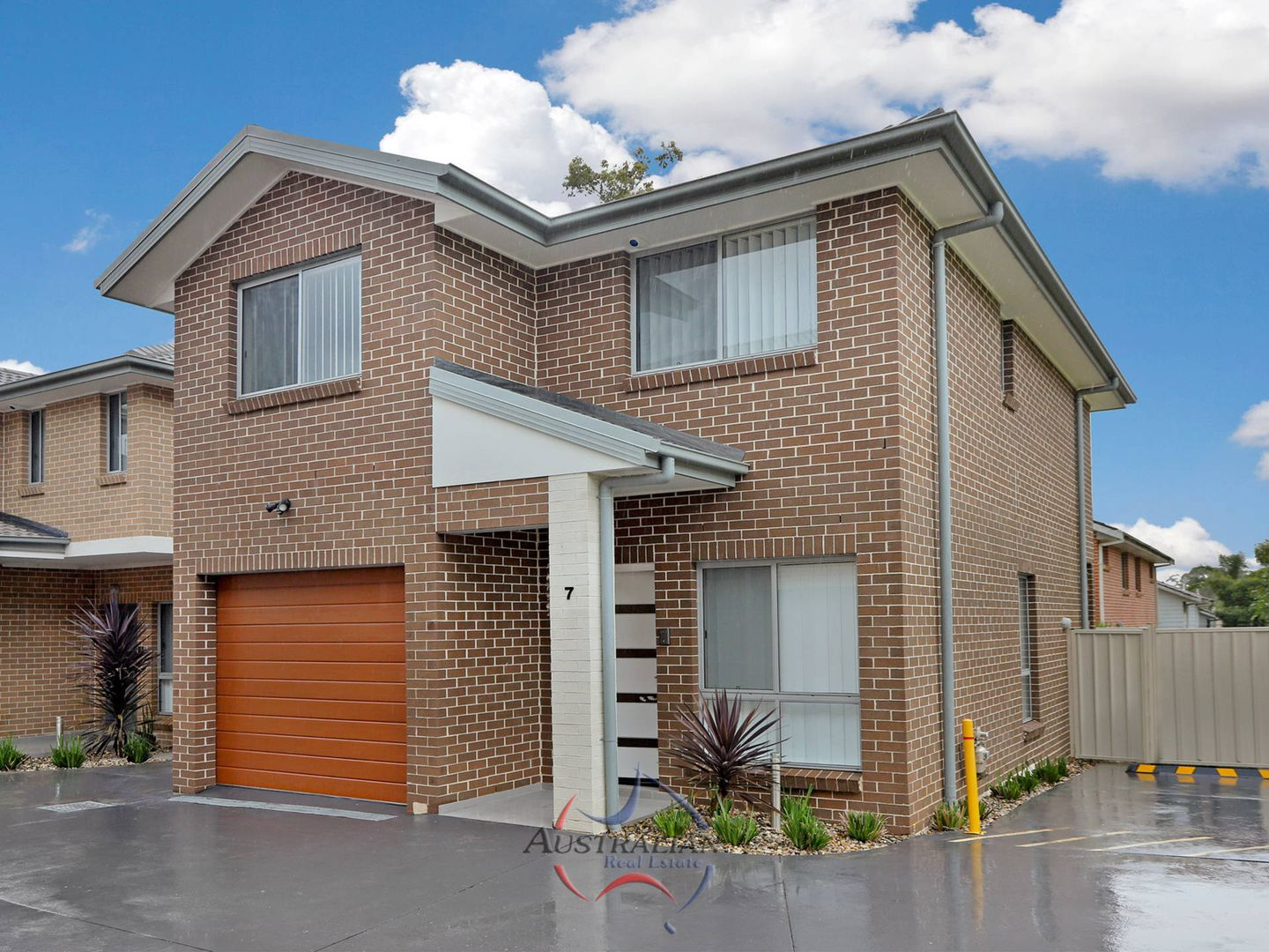 7/31 Hillcrest Road, Quakers Hill NSW 2763, Image 0