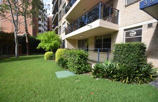 Picture of 2/35 Orchard Road, Chatswood NSW 2067