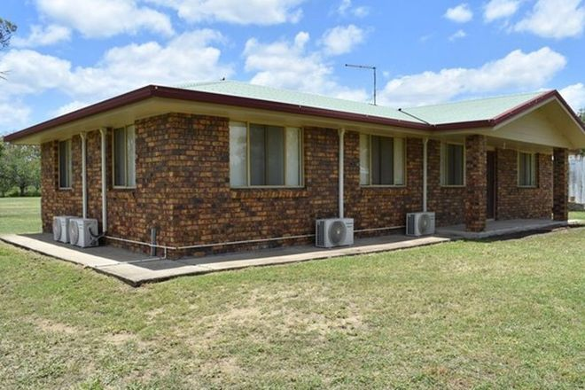 Picture of 35 Sackville Street, STANWELL QLD 4702