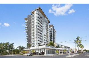 Picture of 303/1 East Street, Rockhampton City QLD 4700