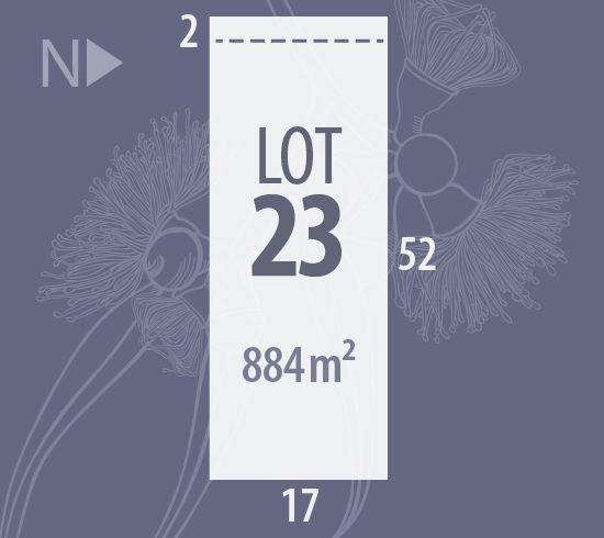 Lot 23/24 Barker Road, Garfield VIC 3814, Image 0