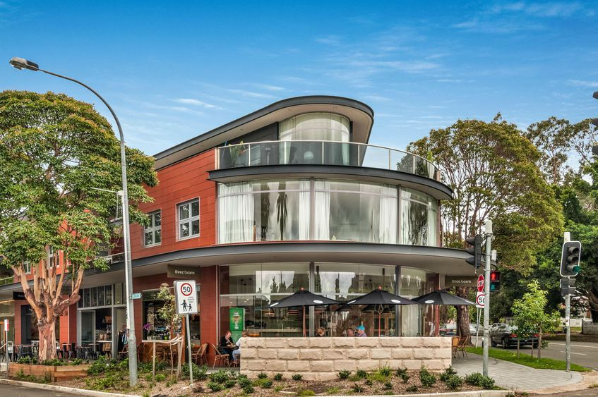 206/52-56 Gladesville  Road, Hunters Hill NSW 2110, Image 5