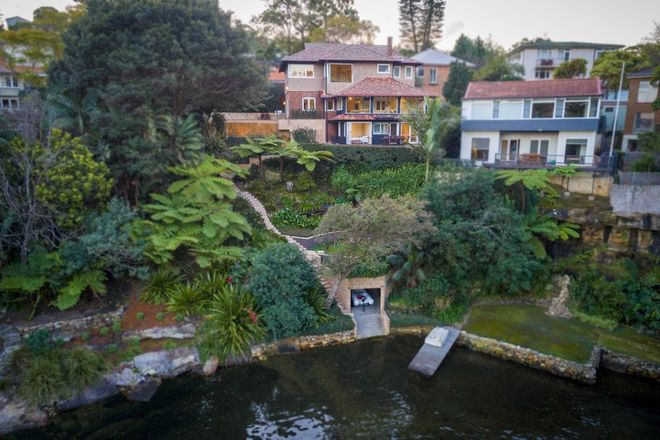 Picture of 8 Bogota Avenue, KURRABA POINT NSW 2089