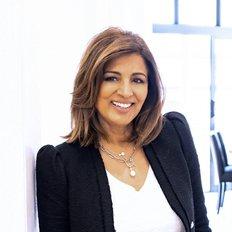 Eunice Ware, Sales representative