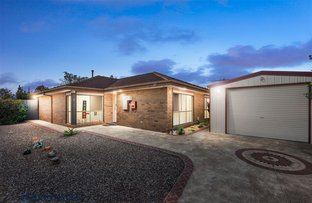 Picture of 2/1 Nelson Court, Melton South VIC 3338