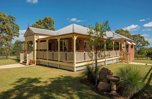 Picture of 61 May Road, Ellangowan QLD 4361