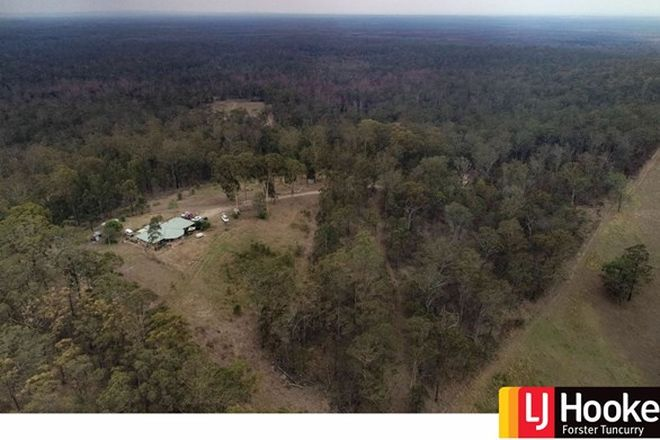 Picture of 304 Woodlands rd, NABIAC NSW 2312
