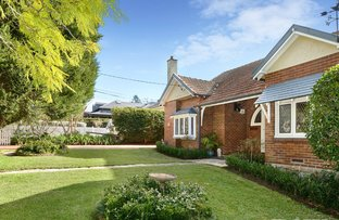 Picture of 42 Chelmsford Avenue, Lindfield NSW 2070