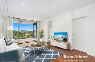 Picture of 702/10-12 French Ave, Bankstown NSW 2200