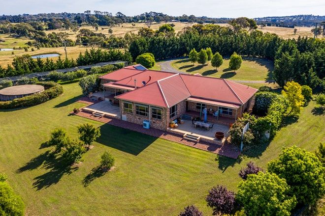 Picture of 145 Merilla Lane Parkesbourne via, GOULBURN NSW 2580