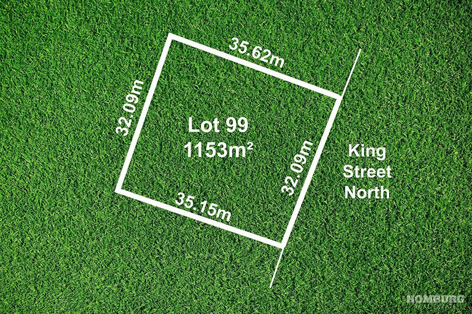 25 King Street North, Stockwell SA 5355, Image 0