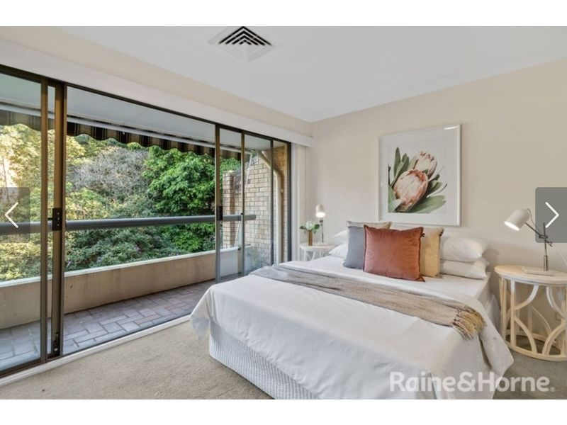 8/4 Riley Street, North Sydney NSW 2060, Image 2